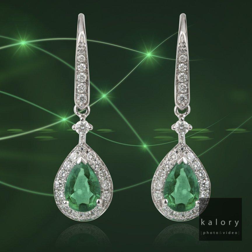 jewellery photo studio