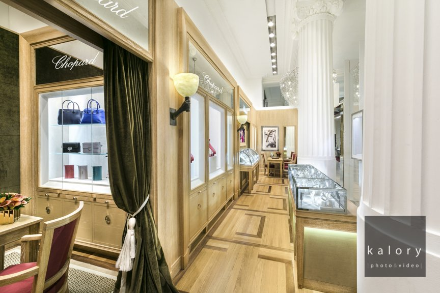 Architectural Pictures: narrow spaces & very large windows