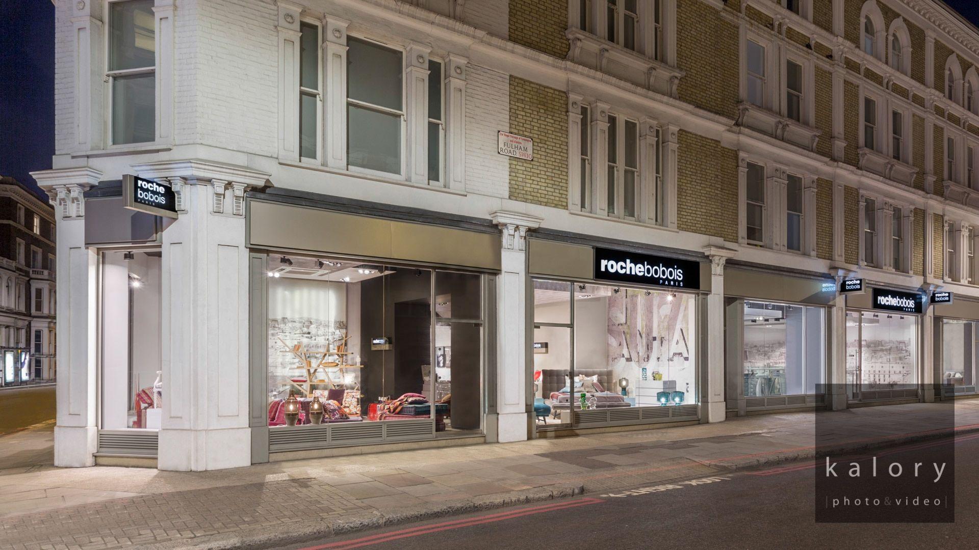 Commercial photographer London
