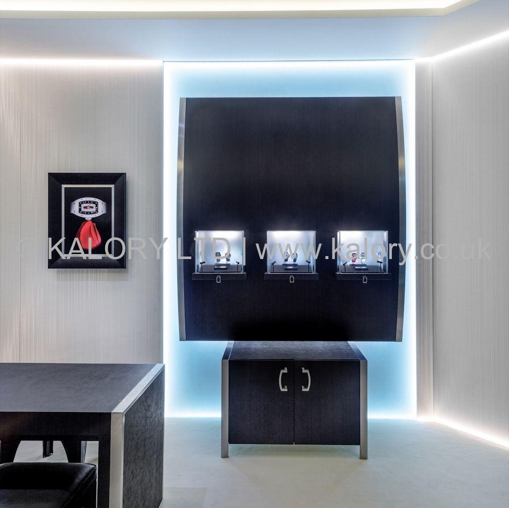 interior photographers london