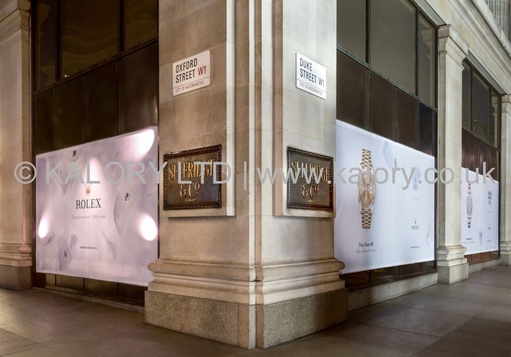 VISUAL MERCHANDISING PHOTOGRAPHERS LONDON