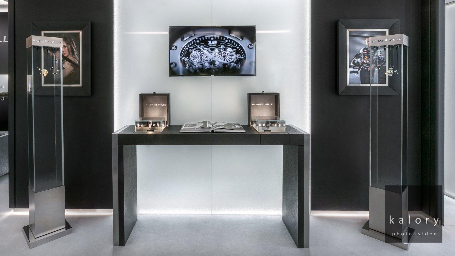 best interior photographer in London
